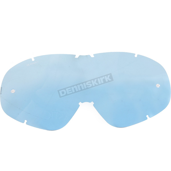Blue Replacement Lens for Qualifier Goggles - 2602-0581