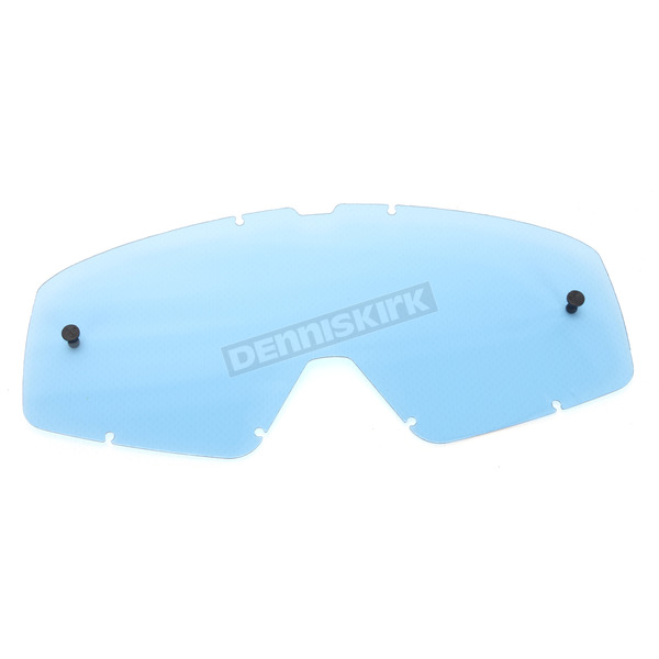 Fox Blue Main Replacement Lens - 12606-903-OS
