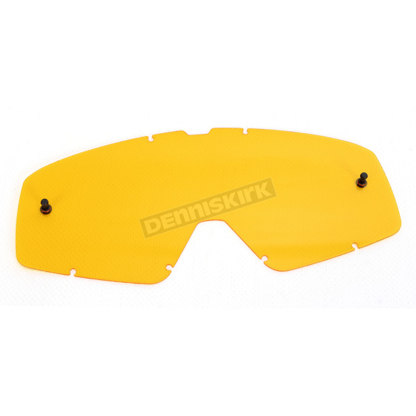 Fox Yellow Main Replacement Lens - 12606-905-OS
