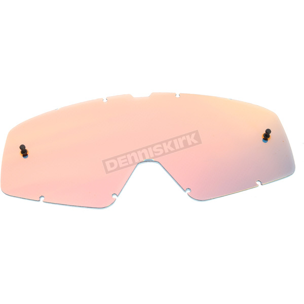 Fox Red Spark Main Replacement Lens - 12608-901-OS