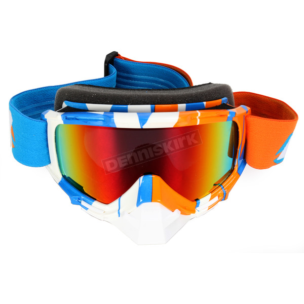 FXR Racing Mission Goggles - 14440.30400