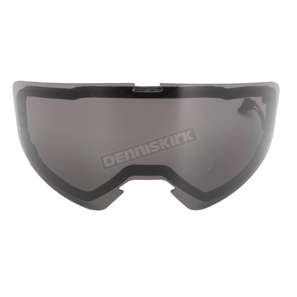 FXR Racing Smoke Electric Goggle Spare Lens - 183124-0500-00