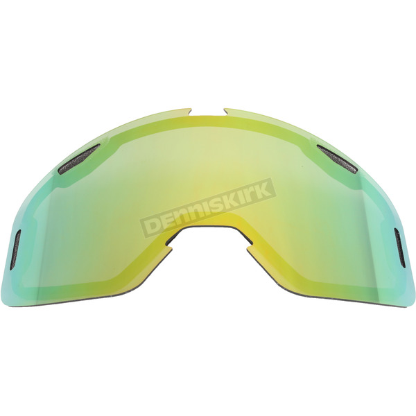 FXR Racing Atomic Pink Core/Boost XPE Replacement Dual Lens - 173110-9000-00
