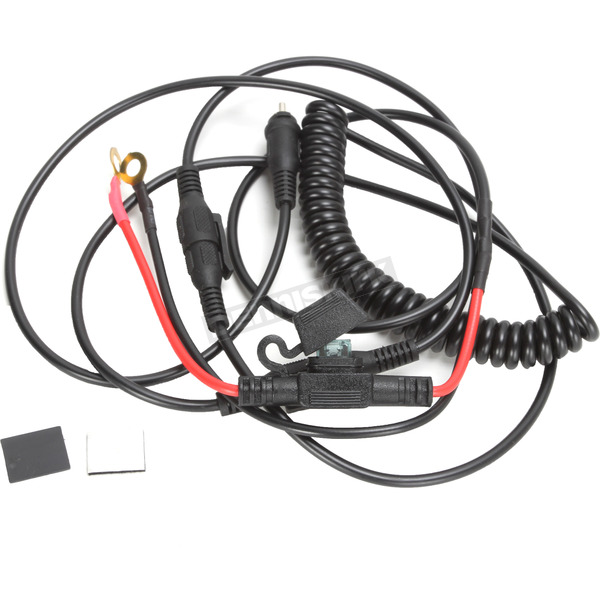FXR Racing Mission Electric Goggle Cable - 173113-0000-00