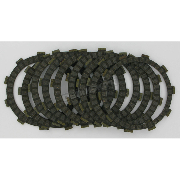 Vesrah Friction Clutch Discs - VC-197