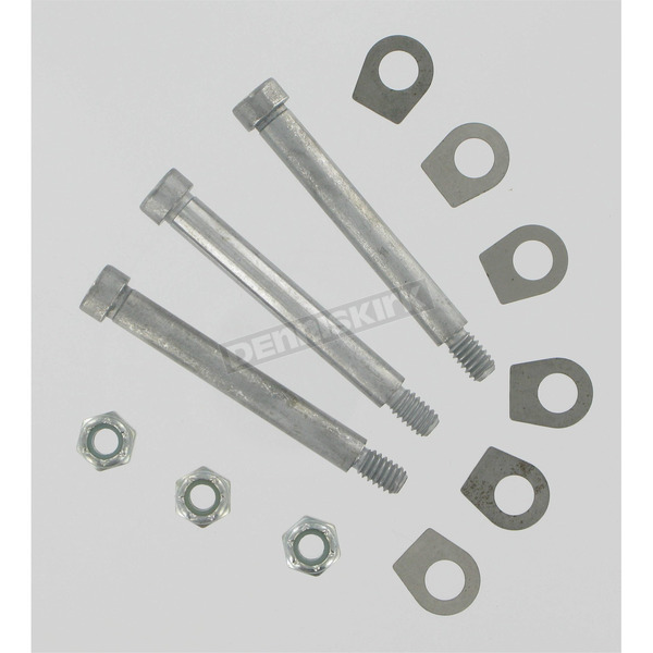 Comet Pivot Bolt Kit for 1993 108-EXP Clutches - 215311A