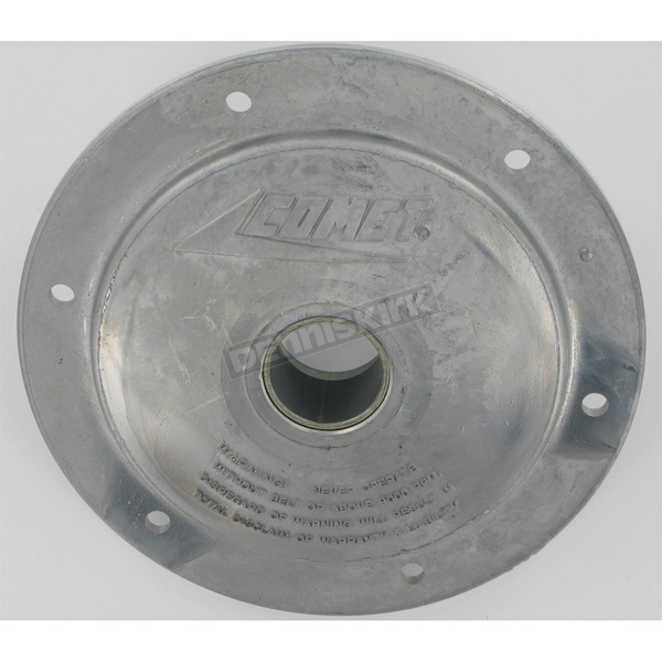 Comet Cover Plate Assembly for All 108-EXP 93-04 Clutches - 215300A