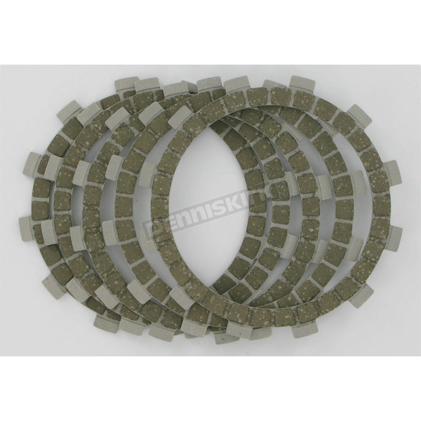 Moose Friction Plates - F70-5200