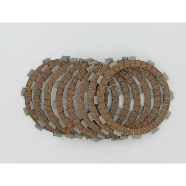 Moose Friction Plates - F70-5406