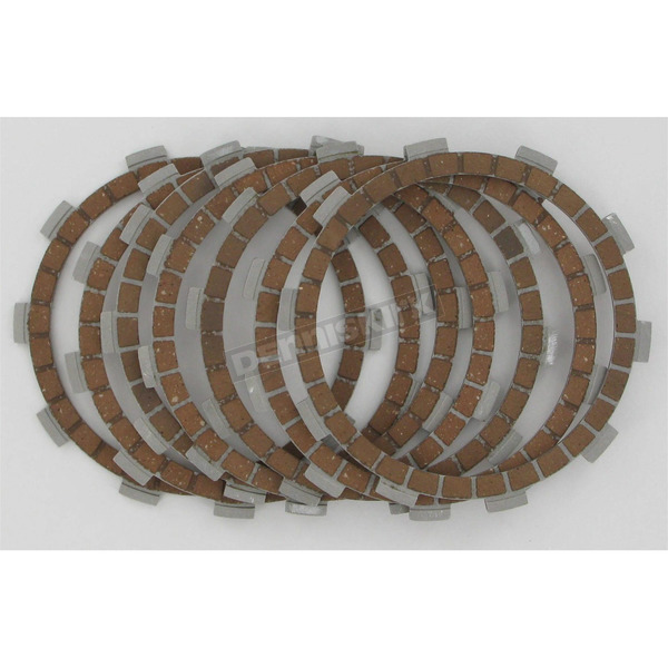 Moose Friction Plates - F7054027