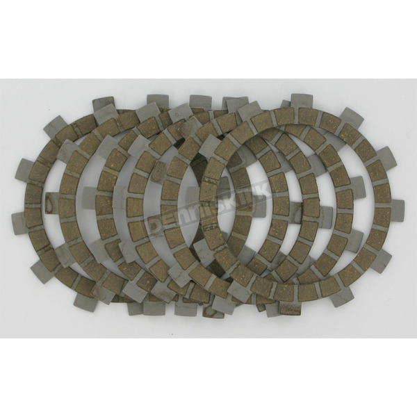 Moose Friction Plates - F70-55006