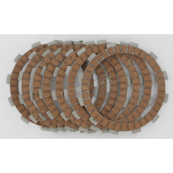 Moose Friction Plates - F70-55027