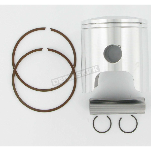 Wiseco Piston Assembly  - 380M07000