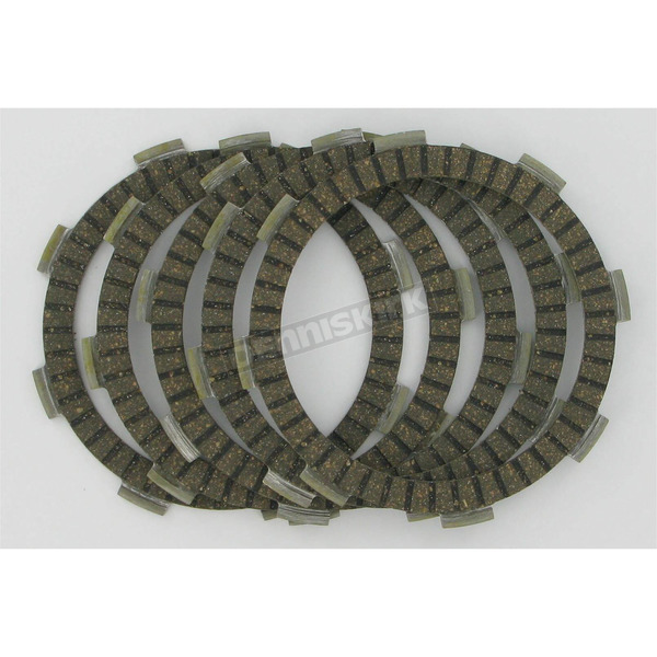 EBC Standard Friction CK Clutch Kit - CK3346