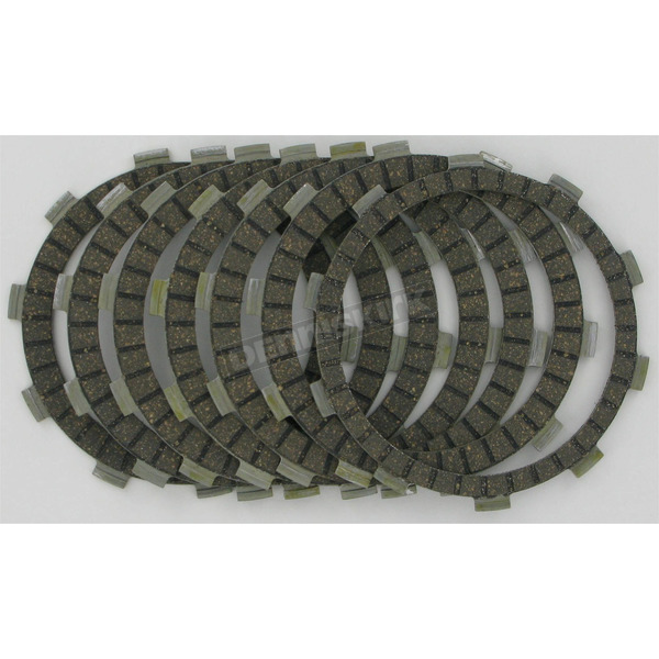 EBC Standard Friction CK Clutch Kit - CK1140