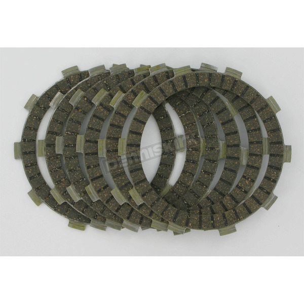 EBC Standard Friction CK Clutch Kit - CK1196