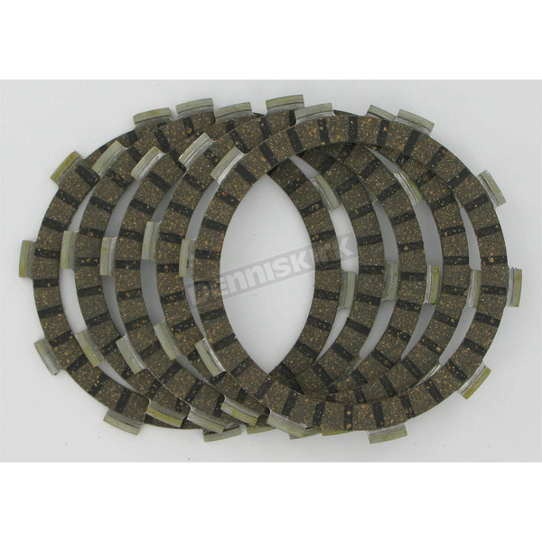EBC Standard Friction CK Clutch Kit - CK2287