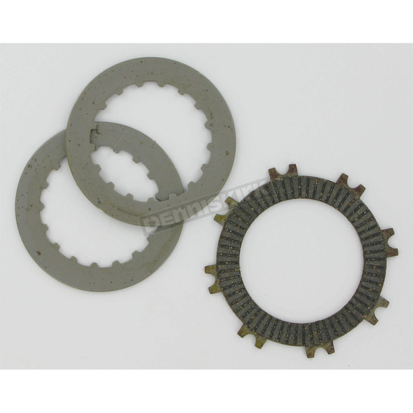 EBC Standard Friction CK Clutch Kit  - CK1148