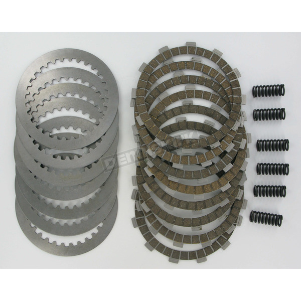 DP Clutches DPK Clutch Kit - DPK126