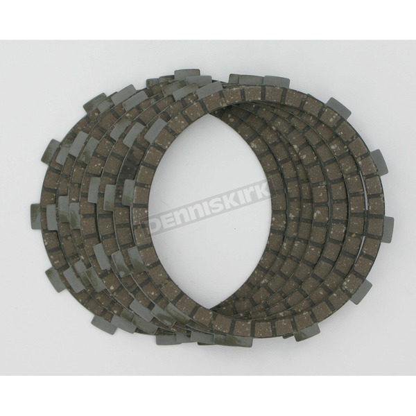 Moose Friction Plates - 1131-0870