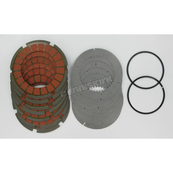 Barnett Replacement Clutch Plate Set for Scorpion Billet Clutches - 306-32-40243