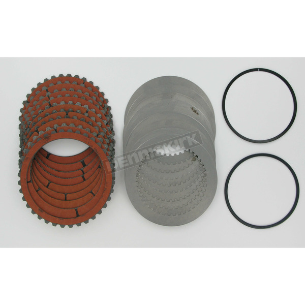 Replacement Clutch Plate Set - 306-32-40543