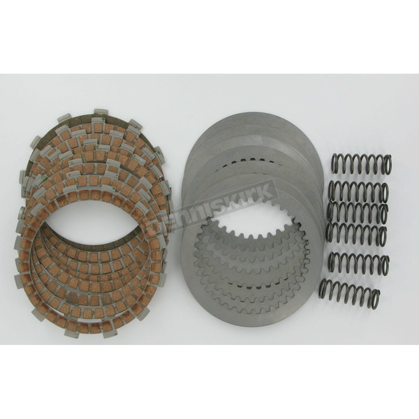 DP Clutches DPK Clutch Kit - DPK186