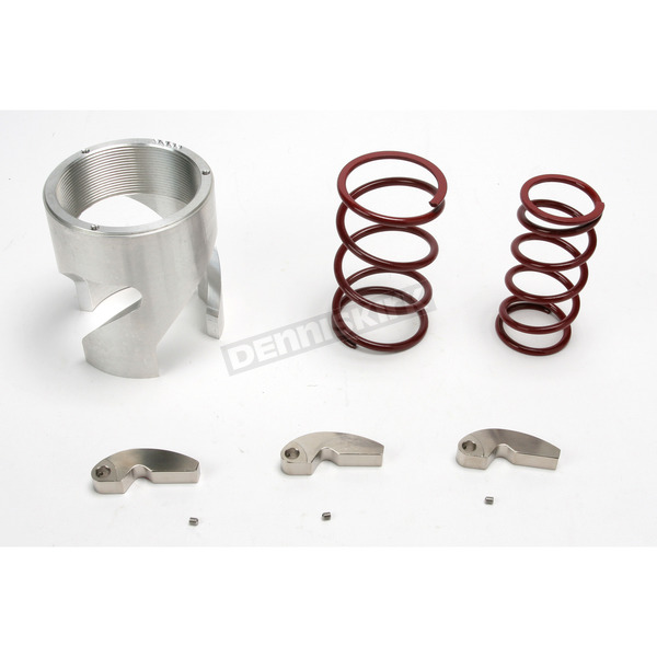 Trail Performance Clutch Kit - TPAC-59