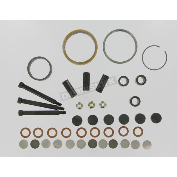 EPI Performance Complete Drive (Primary) Clutch Rebuild Kit - CX400010