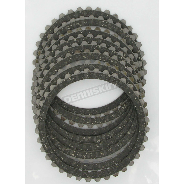DP Clutches High-Performance Friction Plate Kit - DPHK501