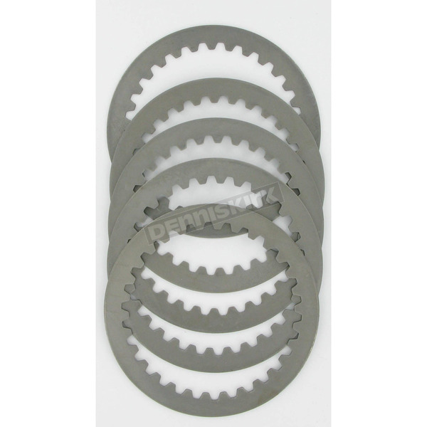 DP Clutches High-Performance Steel Clutch Plate Kit - DPHK513