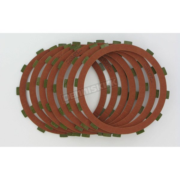 Alto Products Red Eagle Organic Clutch Plate Kits - 095752A