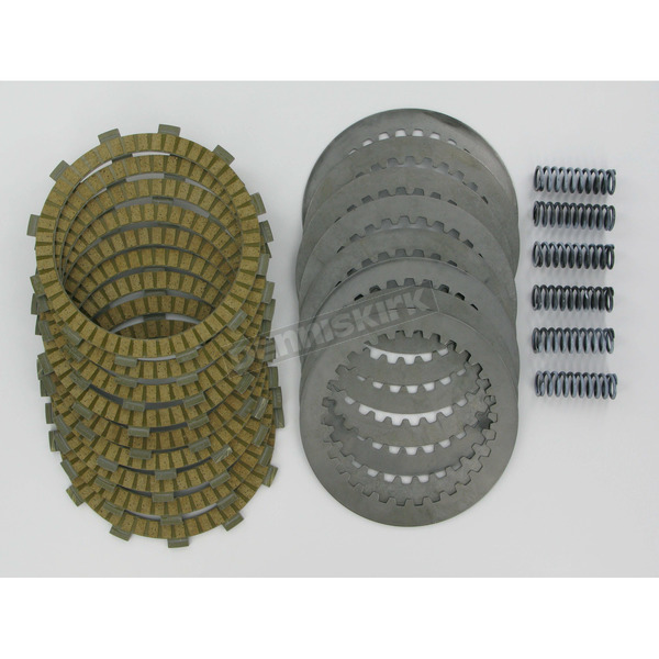 Hinson Clutch Plate Kit - FSC196-9-001
