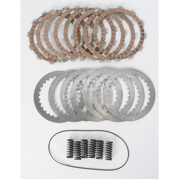 Moose Clutch Kit with Gasket - 1131-1844