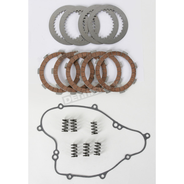 Moose Clutch Kit with Gasket - 1131-1846