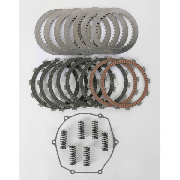 Moose Clutch Kit with Gasket - 1131-1851