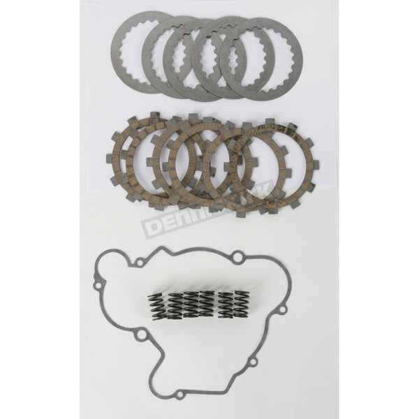 Moose Clutch Kit with Gasket - 1131-1860