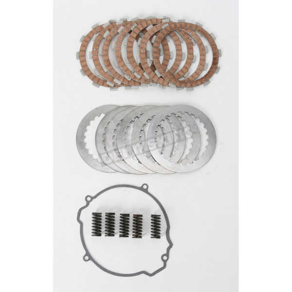 Moose Clutch Kit with Gasket - 1131-1862