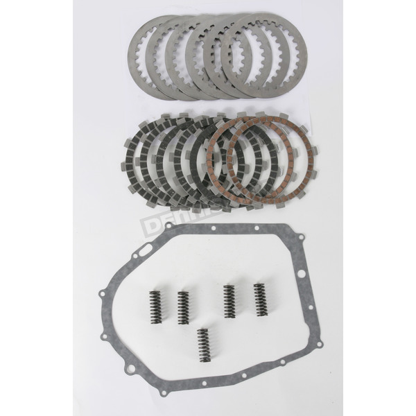 Moose Clutch Kit with Gasket - 1131-1871