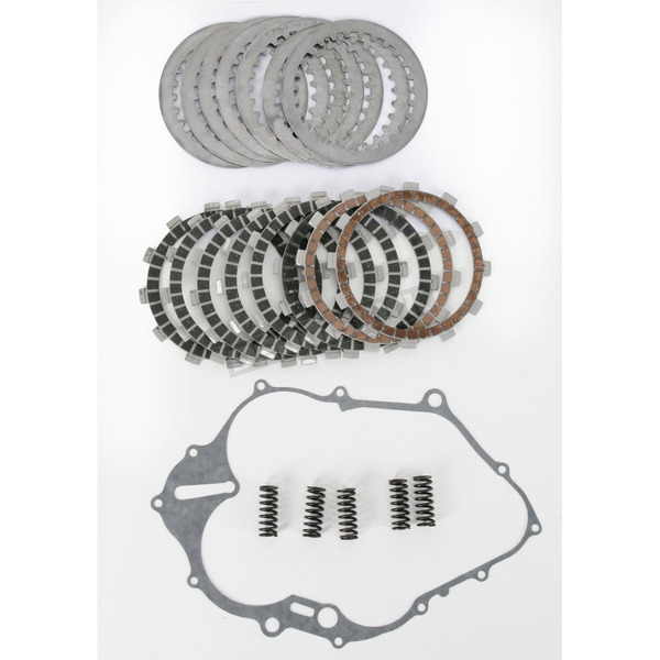 Moose Clutch Kit with Gasket - 1131-1874