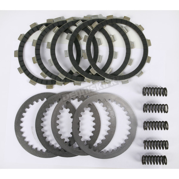 EBC DRCF Series Clutch Kit - DRCF25