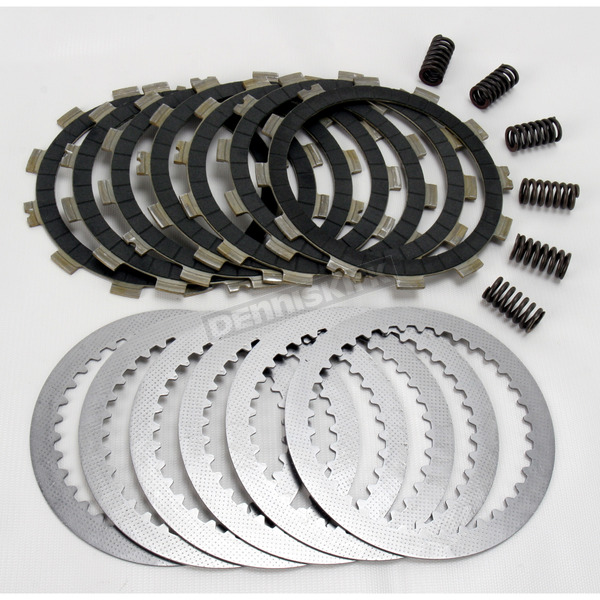 EBC DRCF Series Clutch Kit - DRCF58