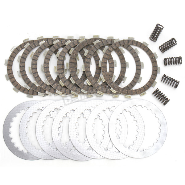 TMV Motorcycle Parts Clutch Kit - 1730010
