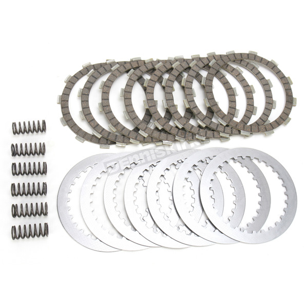 TMV Motorcycle Parts Clutch Kit - 1730058