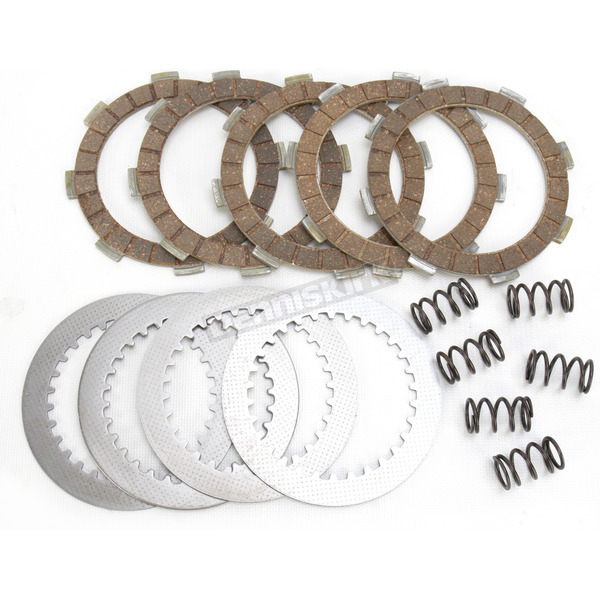 TMV Motorcycle Parts Clutch Kit - 1730090