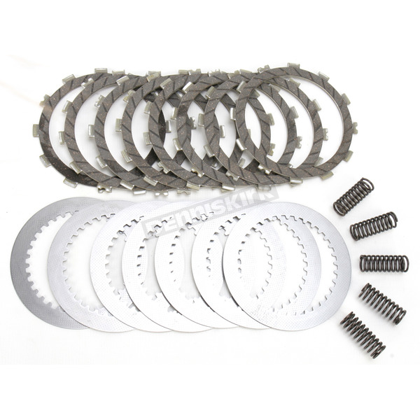 TMV Motorcycle Parts Clutch Kit - 1730119