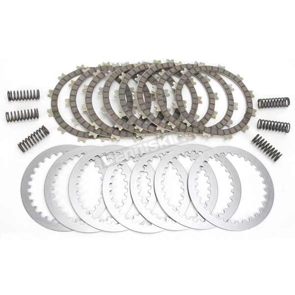 TMV Motorcycle Parts Clutch Kit - 1730181