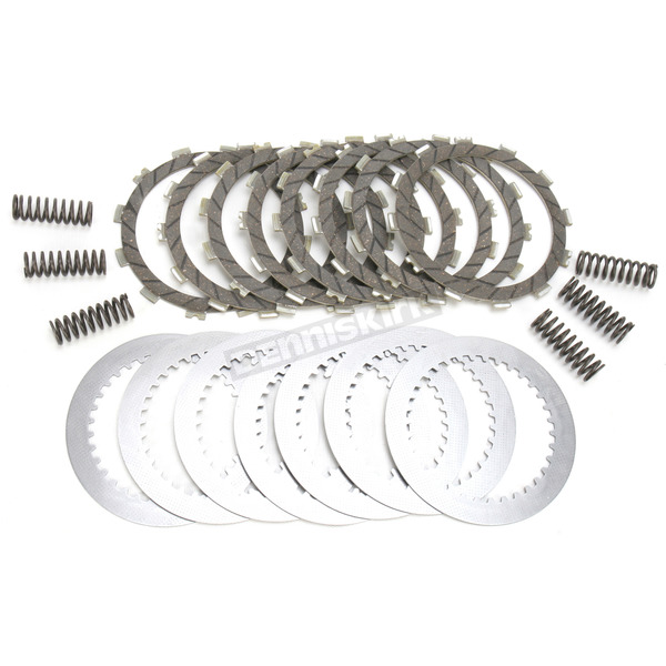 TMV Motorcycle Parts Clutch Kit - 1730186