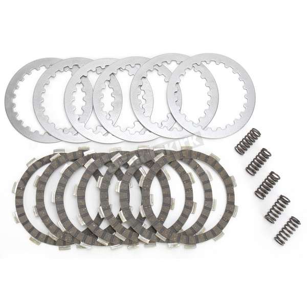 TMV Motorcycle Parts Clutch Kit - 1730208
