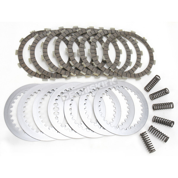 TMV Motorcycle Parts Clutch Kit - 1730241